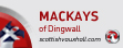 Logo of Mackays of Dingwall Ltd