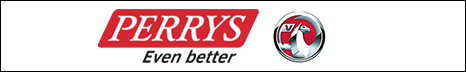 Perrys of Rotherham Vauxhall