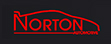 Logo of Norton Automotive