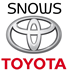 Snows Toyota Hedge End