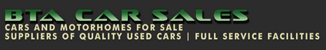 B T A Car Sales Limited