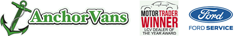 Anchor Vans Ltd