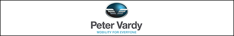 Peter Vardy Vauxhall Edinburgh