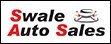 Logo of Swale Auto Sales
