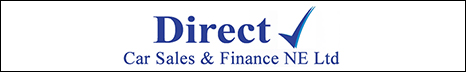 Direct Car Sales & Finance