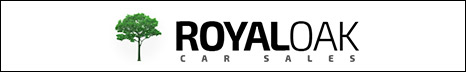Royal Oak Car Sales