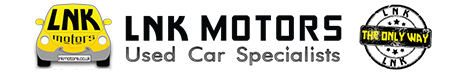 Logo of LNK Motors