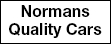 Logo of Normans Quality Cars