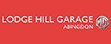 Logo of Lodge Hill Garage
