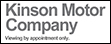 Logo of Kinson Motor Co