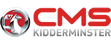 Logo of CMS (Kidderminster)