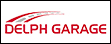 Logo of Delph Garage