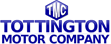 Logo of Tottington Motor Company Ltd