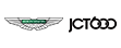 Logo of Brooklands Aston Martin