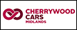 Logo of Cherrywood Cars Midlands