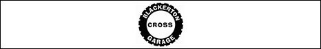 Blackerton Cross Garage