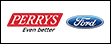 Logo of Perrys Chesterfield Ford