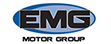 Logo of EMG Fornham Road