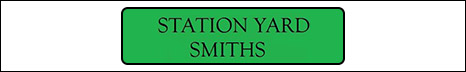 Station Yard Smiths