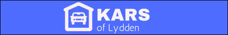 Kars of Lydden