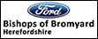Logo of Bishops Of Bromyard Limited