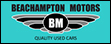 Logo of Beachampton Motors