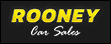 Logo of Rooney Car Sales Limited