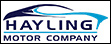 Logo of Hayling Motor Company
