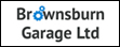 Logo of Brownsburn Garage Ltd