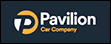Logo of Pavilion Car Company