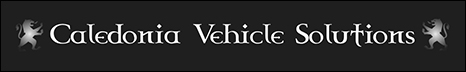 Caledonia Vehicle Solutions Ltd