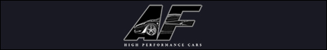 AF High Performance Cars