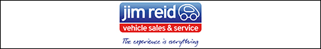 Jim Reid Vehicle Sales Ltd