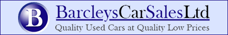 Barcleys Car Sales Ltd