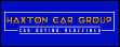 Haxton Car Group