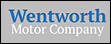 Logo of Wentworth Motor Company