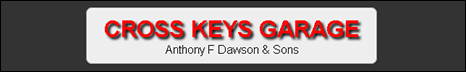 Cross Keys Garage