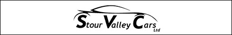 Stour Valley Cars Limited