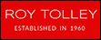 Logo of Roy Tolley Limited