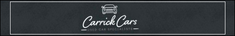 CARRICK CARS LTD