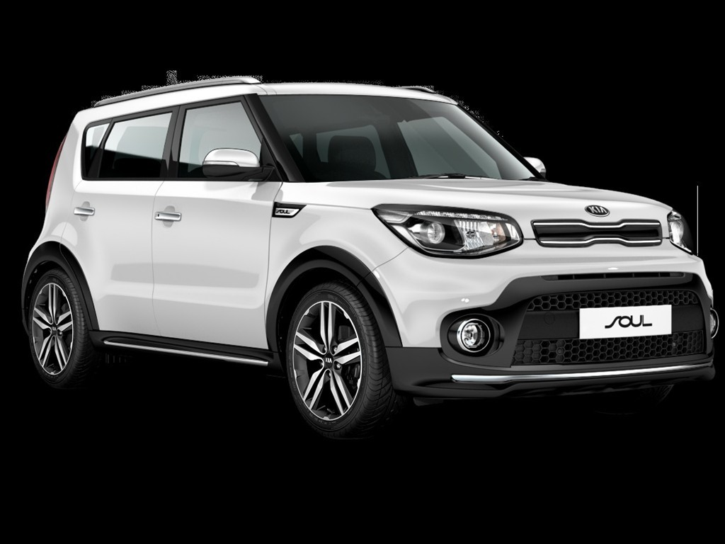 New Kia Soul review